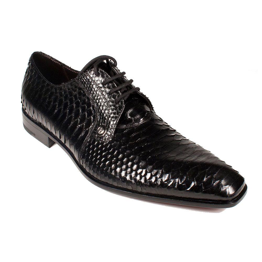 black designer shoes mens