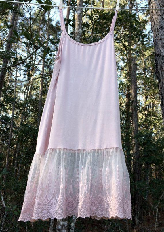 58c0effed9a Lace Shirt Extender. Lace Shirt Extender Shirt Extender