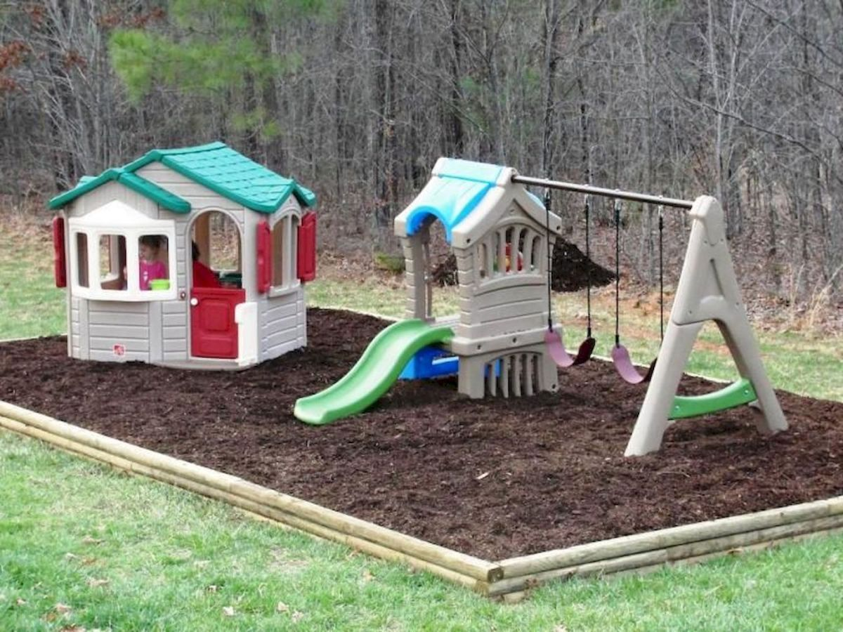Amazing Backyard Ideas For Kids images