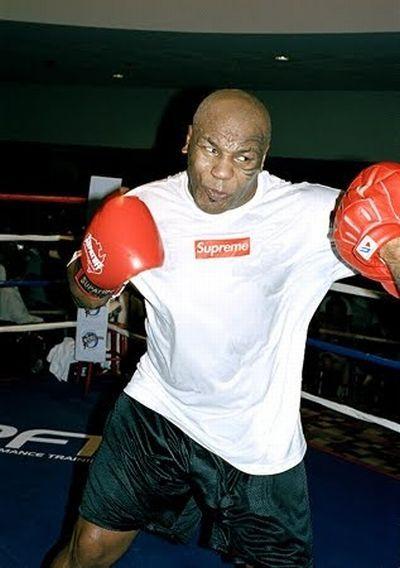 Mike Tyson Supreme Mike Tyson Mike Tyson Mysteries Combat Sport
