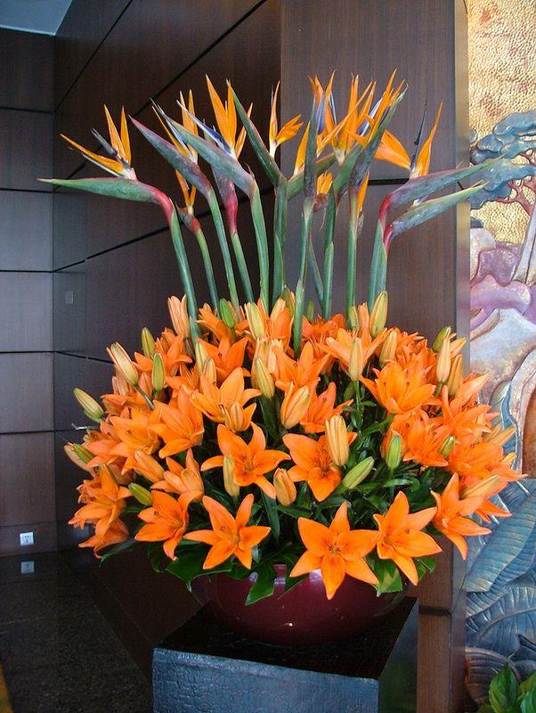 Flower Arrangement Floral Masterpiece Arreglos Florales
