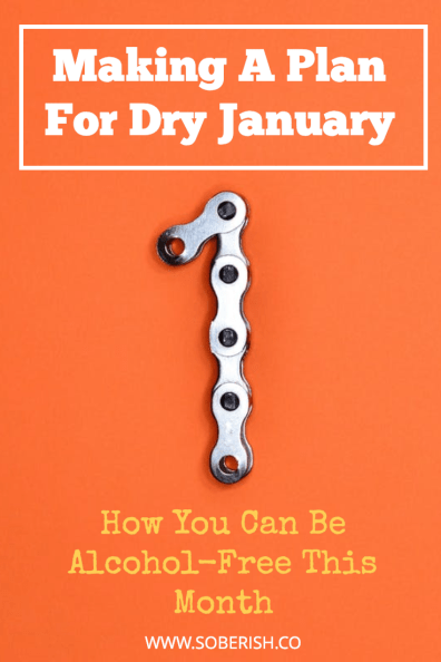 Dry January 2021 How To Get Started From Day One Dry January Break Bad Habits Quitting Alcohol