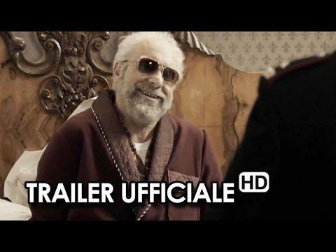La Trattativa Trailer Italiano Ufficiale (2014) HD