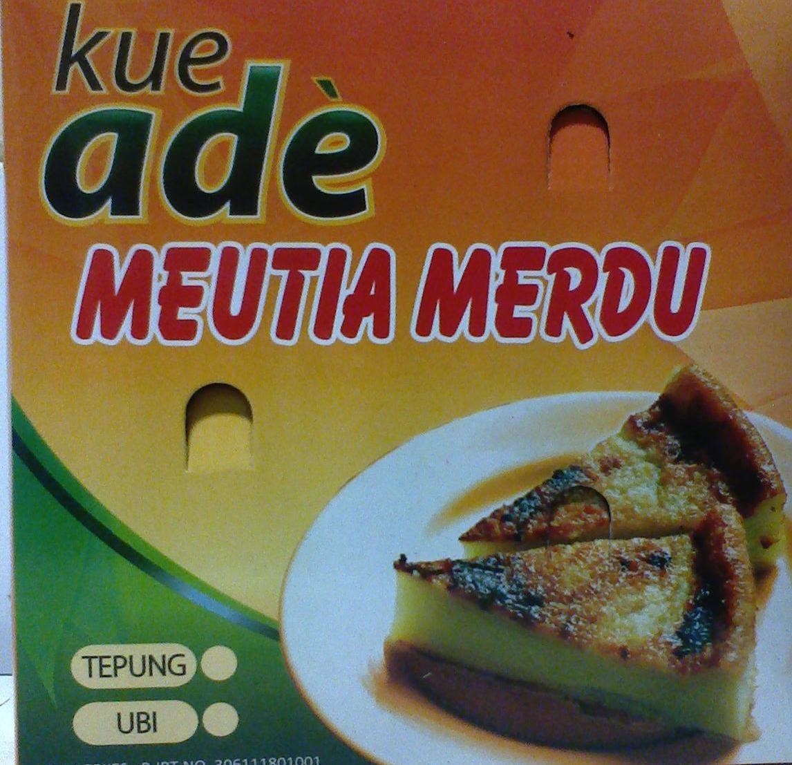 Kue Kak Ade Rambah Pasar Internasional Aceh Selatan News Food Breakfast Toast