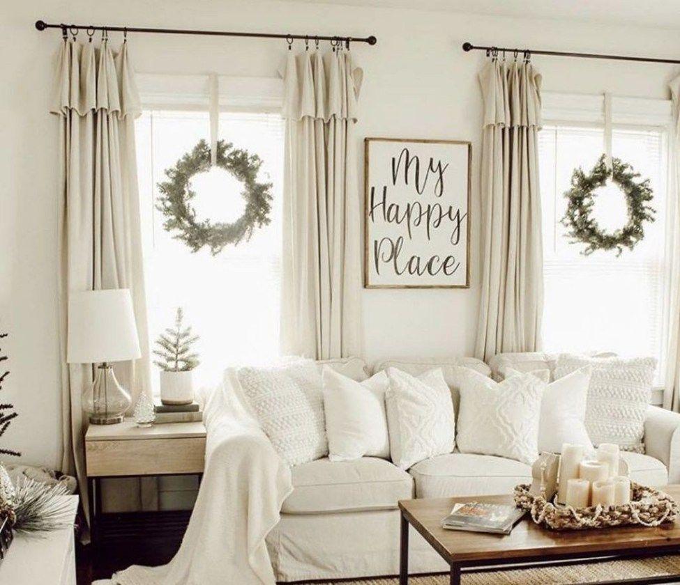 Cozy Living Room Curtains Novocom Top
