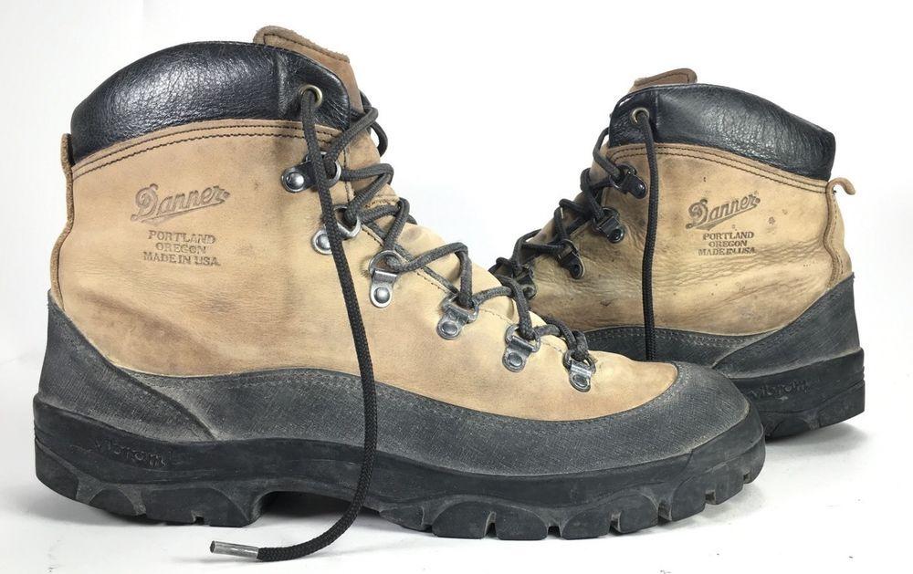 Danner Combat Hiker Men s Boots Size 13  Danner  HikingTrail 6f50ddc016b