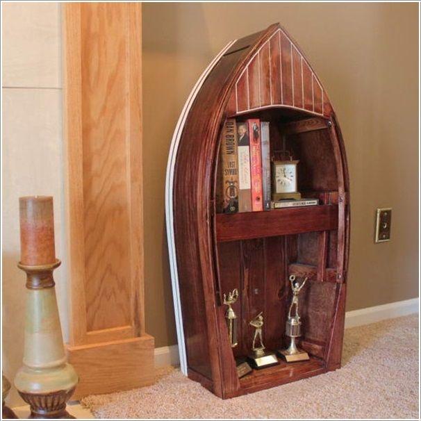 15 Creative And Awe Inspiring Bookshelf Designs