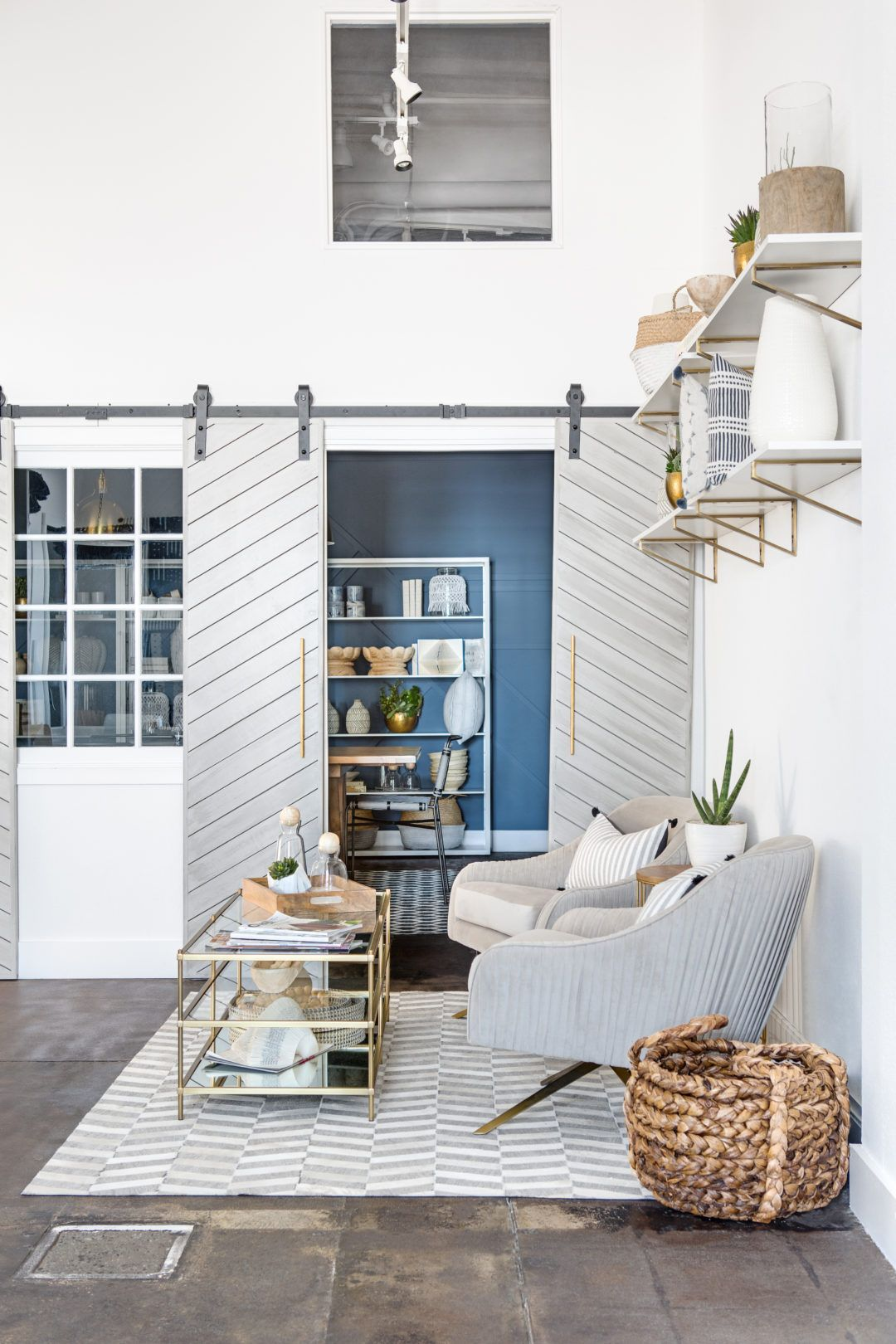 Lindye galloway studio tour offices pinterest interior design