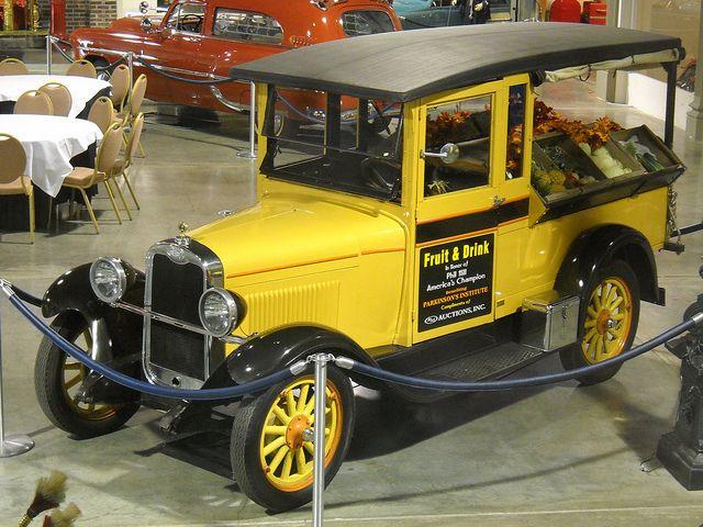 1928 Chevrolet Huckster Truck 1 Chevrolet Antique Trucks Trucks