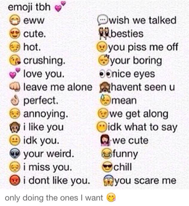 Emoji Tbh Reshare Emoji Tbh This Or That Questions Tbh Instagram