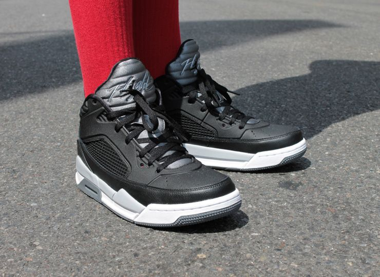 Black Cool 9 Flight Kicksonfire Jordan 5 Wolf Air Grey TwqIxy