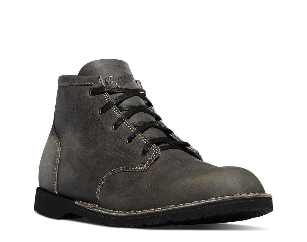 Danner - Forest Heights II Falcon Grey - Casual - Product