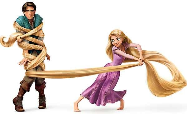 Tangled Couple Tangled Rapunzel Rapunzel Disney Tangled