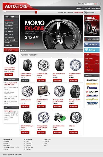 Làm Web bán đồ ô tô, web đồ chơi ô tô 453 - http://lam-web.com/sp/lam-web-ban-o-web-choi-o-453 - http://lam-web.com
