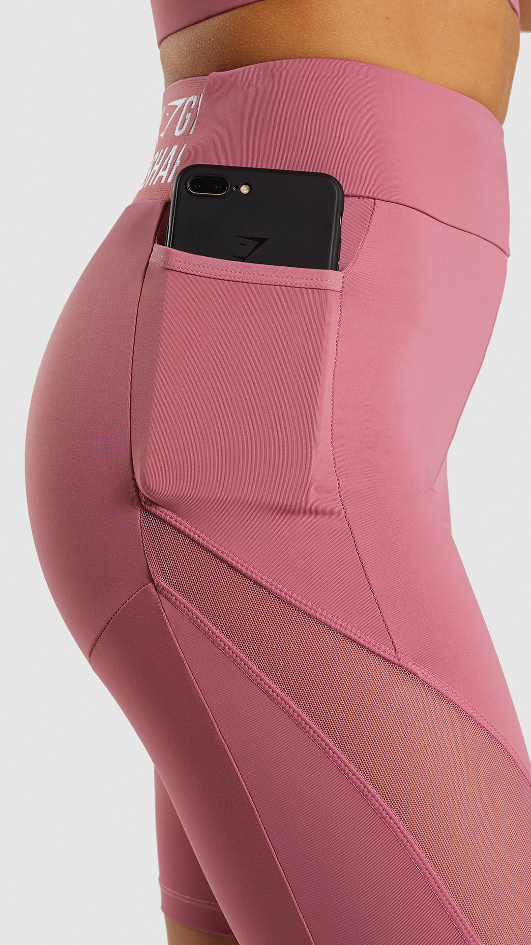 3a32f23ce9 Roupas. The Elevate Cycling Shorts