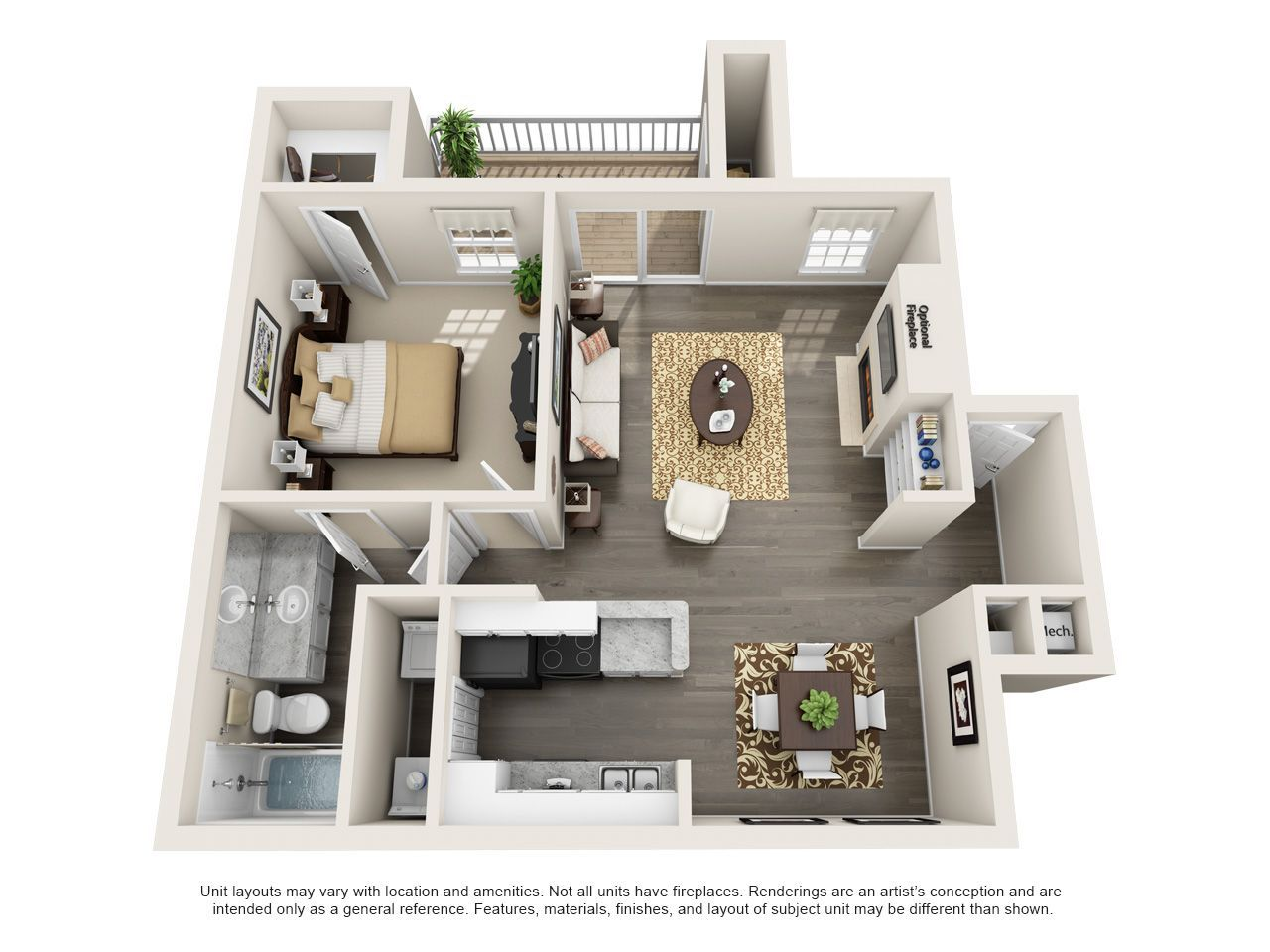 One, Two, and Three Bedroom Apartments in Mauldin, SC    #mauldin #southcarolina #apartment #steadfast#apartment #apartments #bedroom #mauldin #southcarolina #steadfast #three
