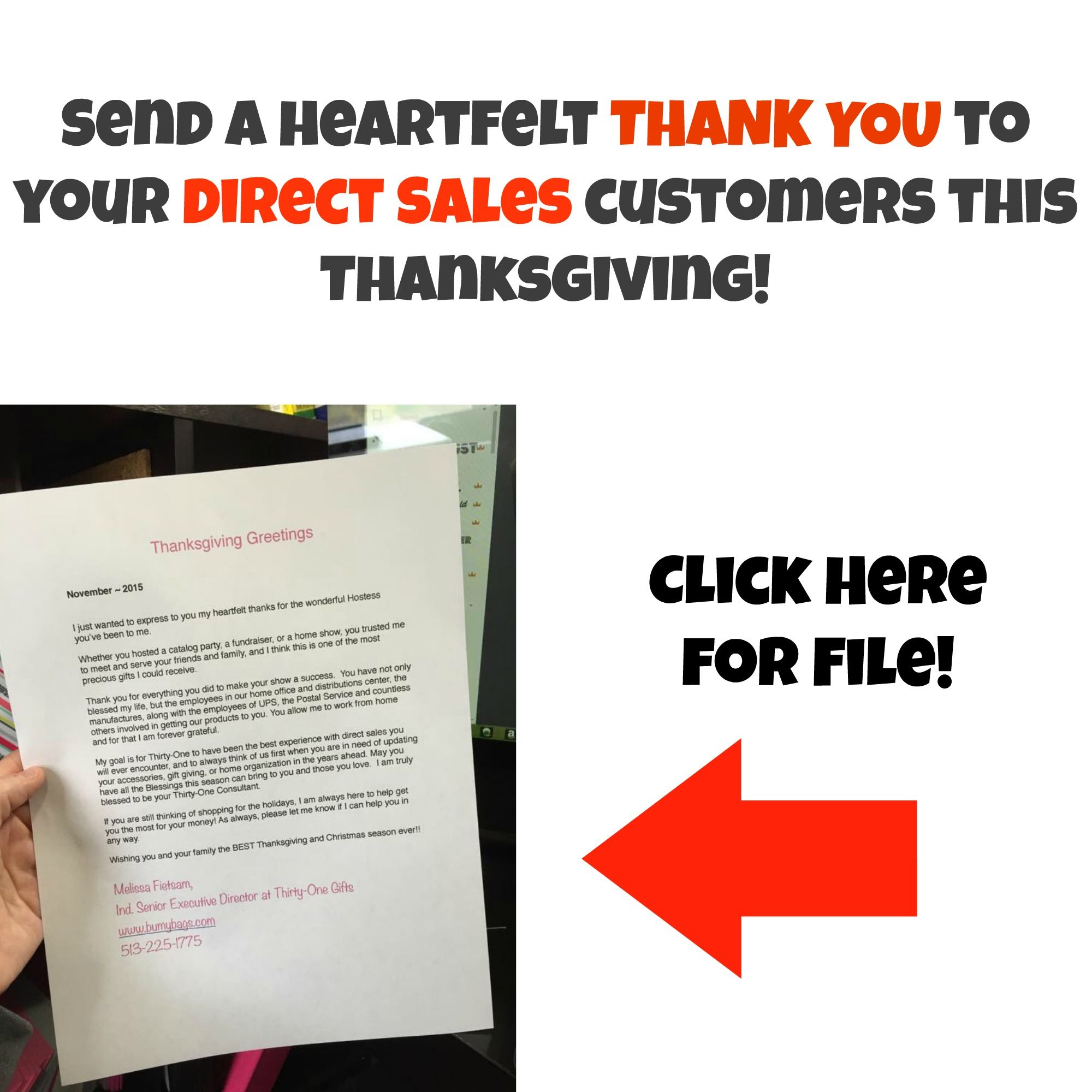 Send a heartfelt thank you to your direct sales hostesses direct today im mailing some thank you letters to every hostess who has done a expocarfo