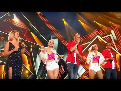 Baby Full Dwa Slowa Bella Ciao Festiwal Muzyki Tanecznej Kielce 2019 Youtube Concert Disco