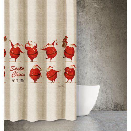 Saint Clair Paris Saint Clair Shower Curtain Curtains Striped