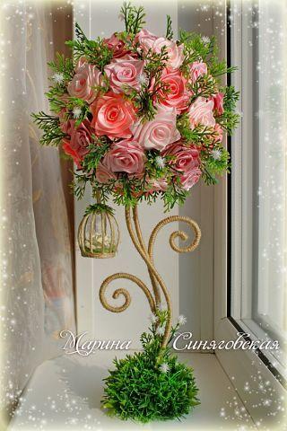 Centro De Mesa Ornamentos Centrais Decoracao Com Flores