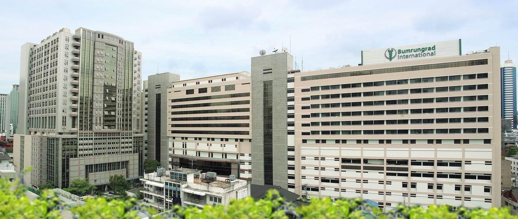 โรงพยาบาลปิยะเวท (Piyavate Hospital) in ห้วยขวาง, กรุงเทพมหานคร | Global  Healthcare Options | Pinterest