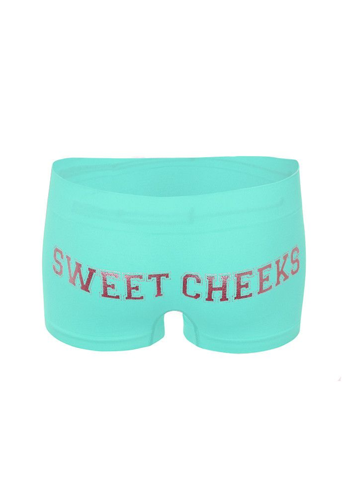 5347fc1724bb Sweet Cheeks Boyshort Panty ( fits Most S-XL) | Panties!!! Lol ...
