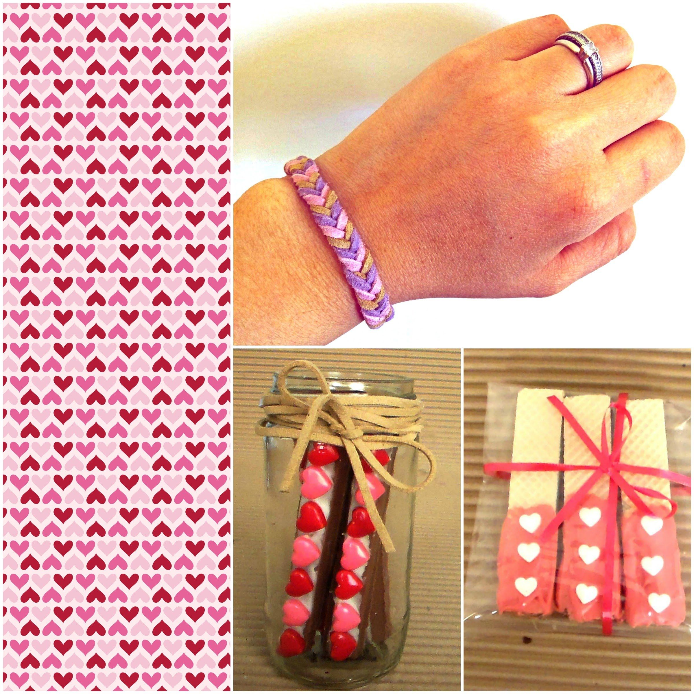 Ideas para regalar en san valentin faciles y bonitas - Ideas para regalar en san valentin ...