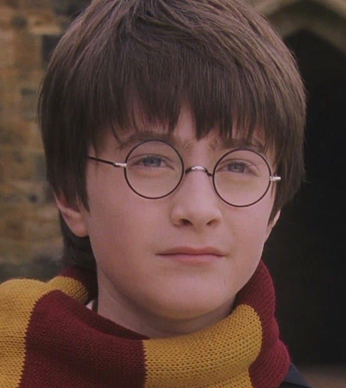 J K Rowling Just Revealed There Are Actually Two Harry Potters And It S Kinda Wild Young Harry Potter Harry Potter Pictures Harry Potter Wizard
