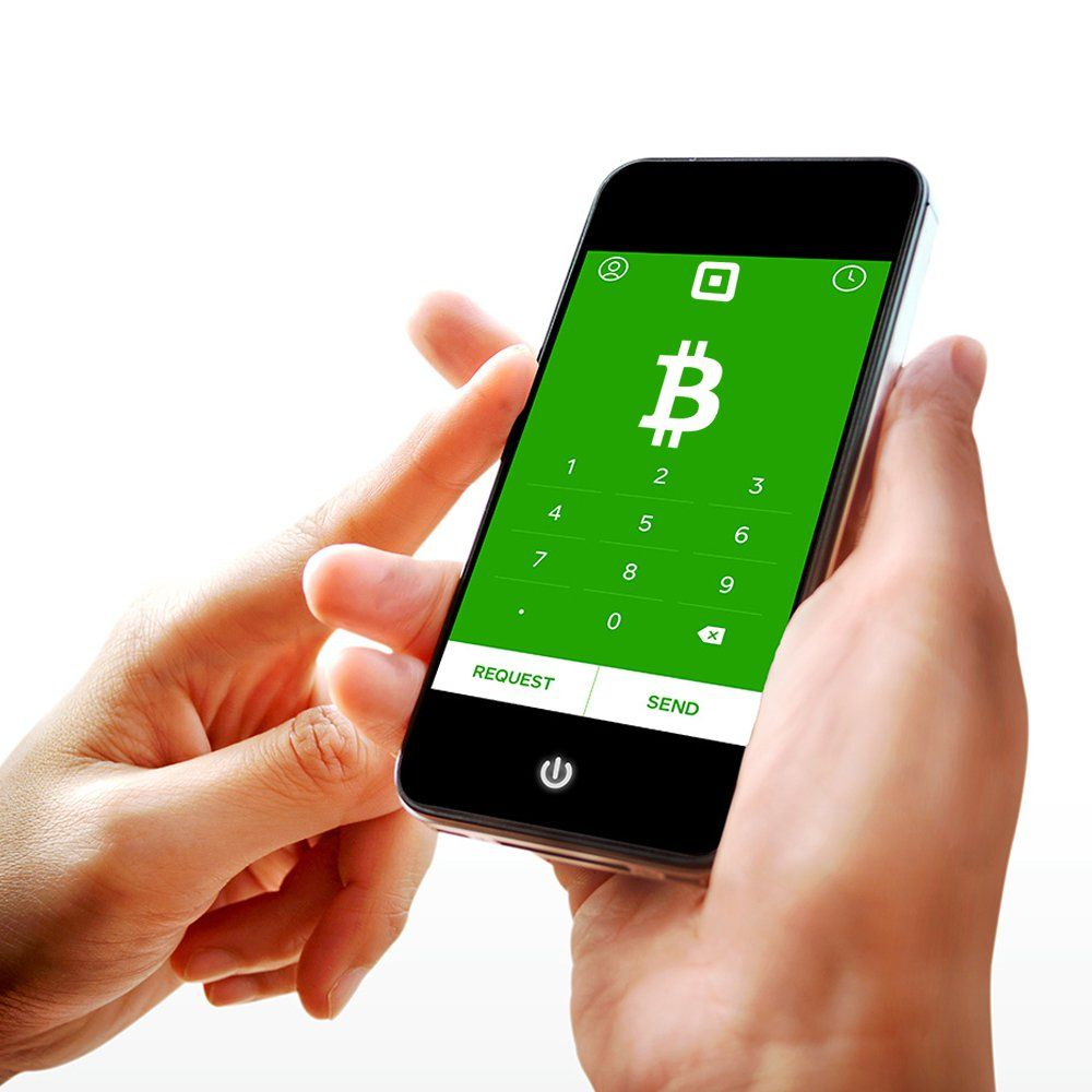 Mobile Payment Company Square Launches Inapp Bitcoin Buy