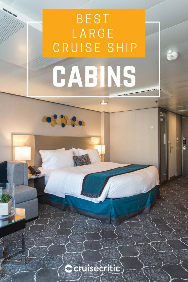 these are the best large cruise ships for cabins look through our