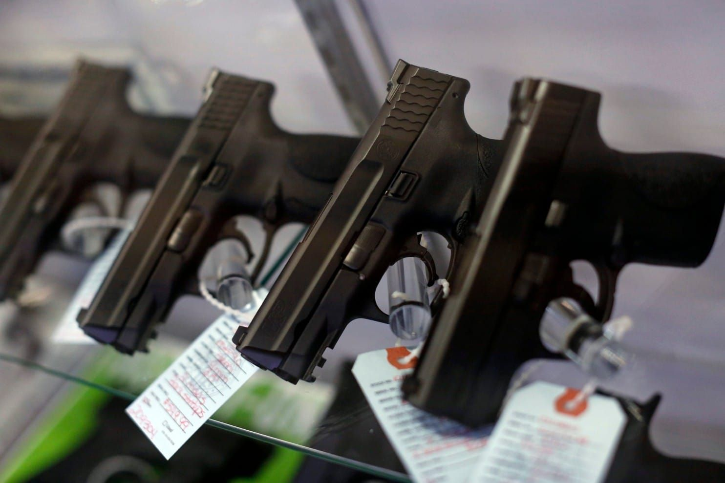 Pin on Gun Violence