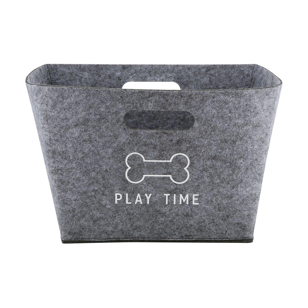Pet Toy Basket Dog Toy Basket Toy Basket Pet Toys