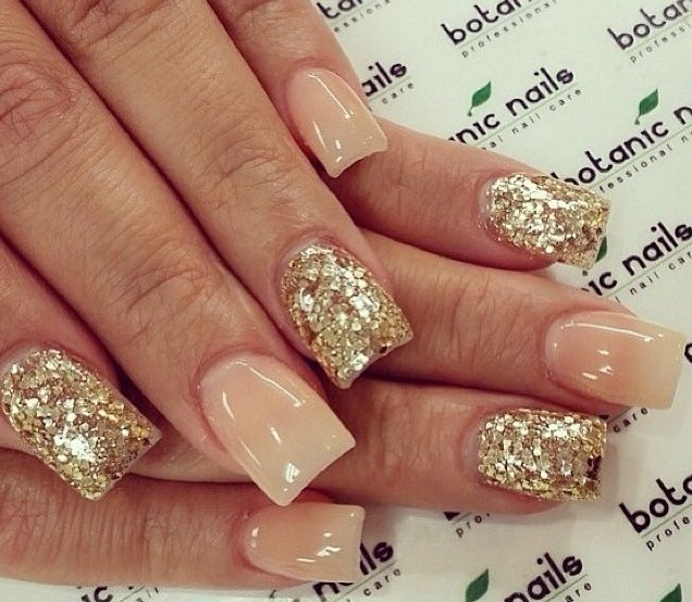 nice, simple fancy | uñas | Pinterest | Uñas acrílico, Uñas ...