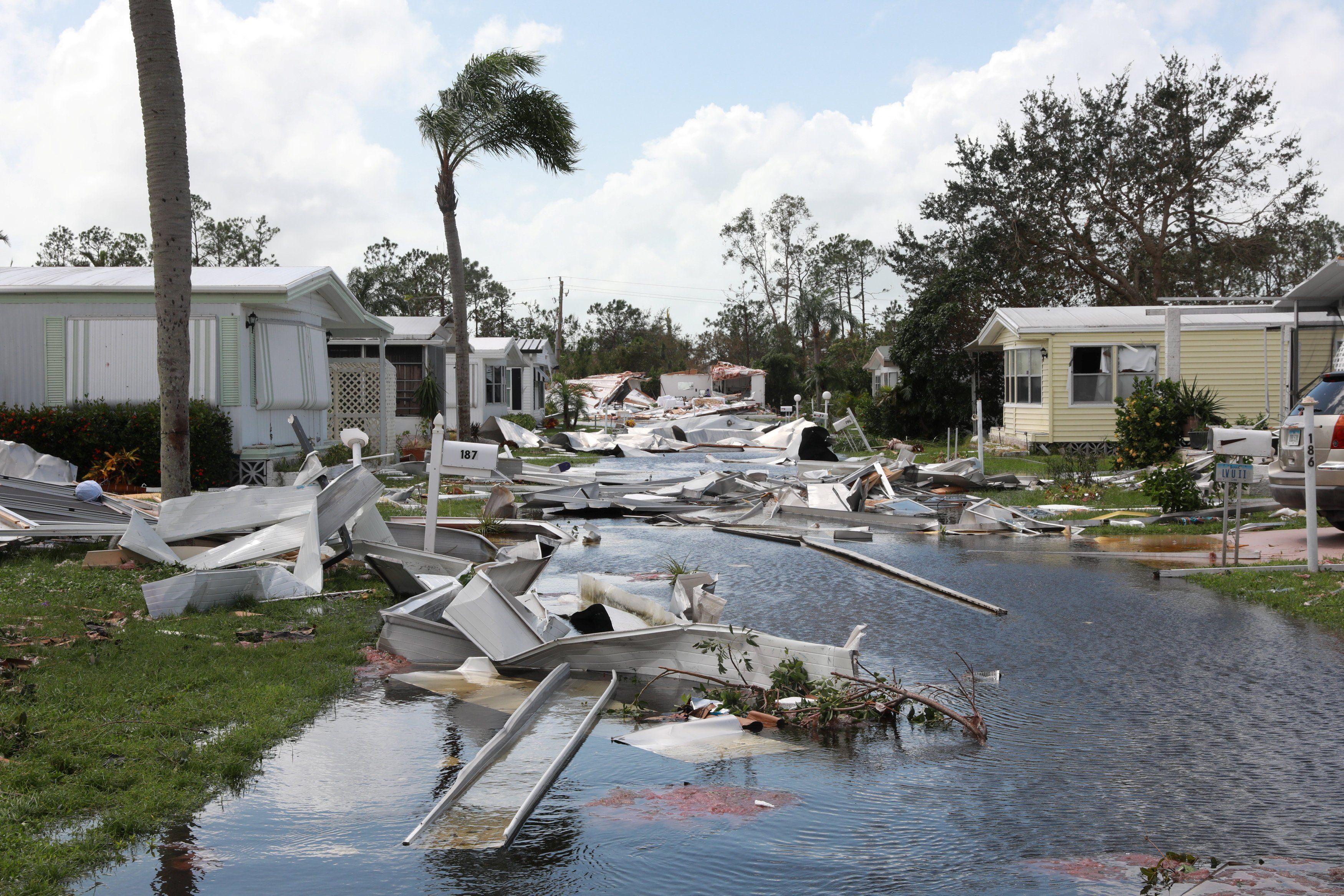Naples Property Disaster Restoration Water Damage Water Damage