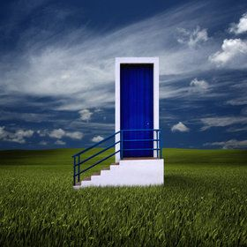 necesito esta puerta...