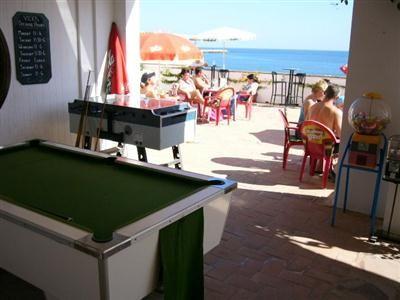 Cafe Bar for sale in Benalmadena Costa - Costa del Sol - Business For Sale Spain