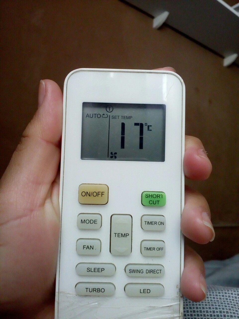 Pin De Daiane Moises Em Controle Ar Condicionado