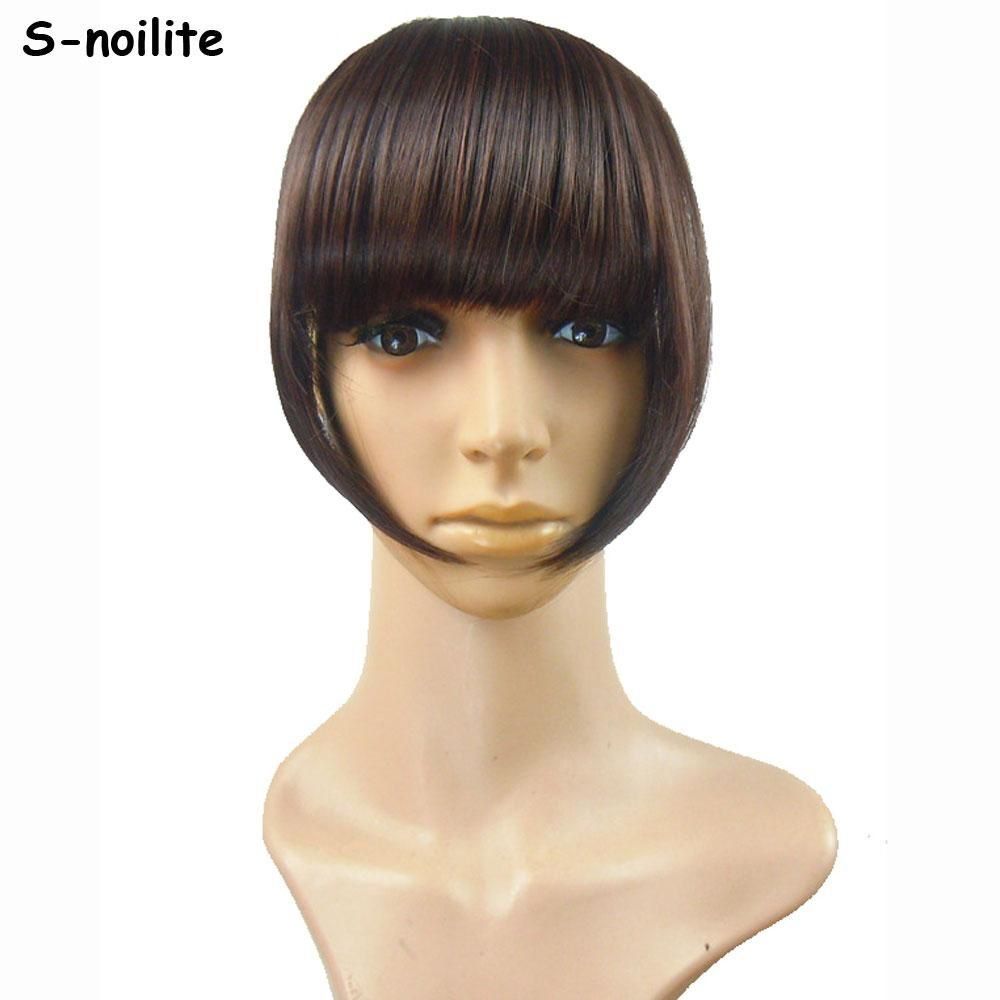 Mcoser 100cm 39.37 Black Long Synthetic Straight Women Girls 100% High Temperature Fiber Wigs Heat Resistent Hair Wig-556c Synthetic None-lacewigs
