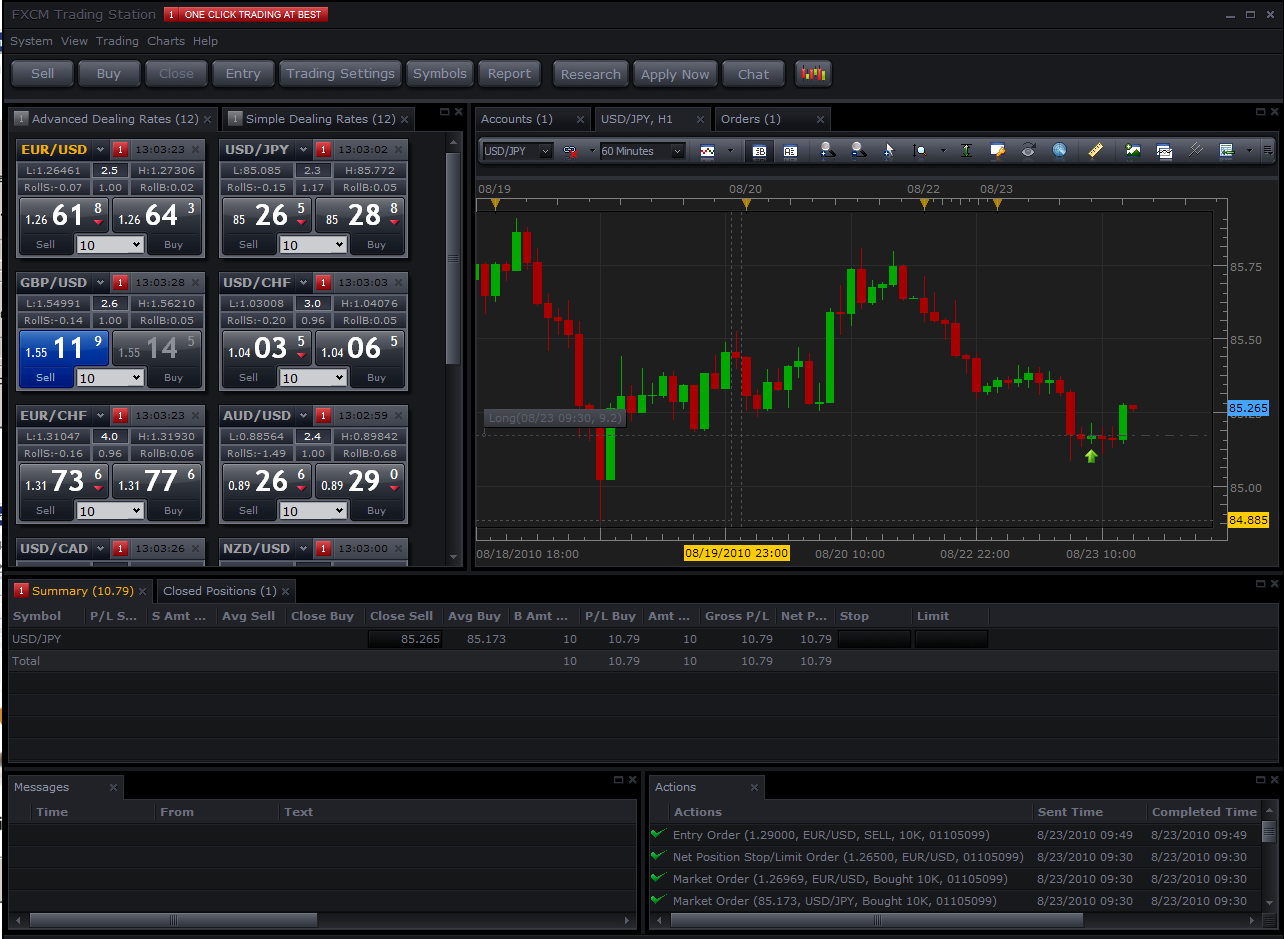 Trading pro system download