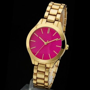 Uhren Mode für Frauen 2015