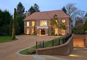 New Properties For Sale New Build Homes Smartnewhomes Luxury Homes Dream Houses Dream House Exterior House Designs Exterior