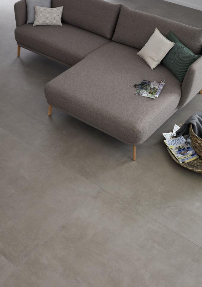 23 Braune Bodenfliese Fliese Urban Great Wohnzimmer Boden Sch Ner Wohnen Kollektion In 2020 Sectional Couch Furniture Home Decor