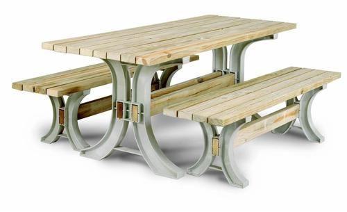 Sand ANYSIZE Do It Yourself Picnic Table Kit EBay Dog - Picnic table hardware kit