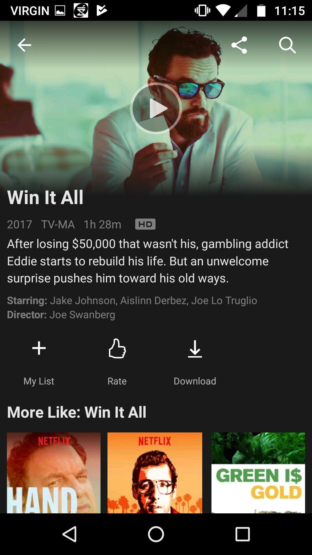 Pin by sarah on movies jake johnson life