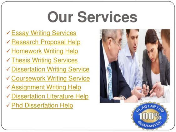 Reputable cost effective dissertation writers online
