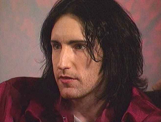 Pin by Kat Bryant on Nine inch nails | Pinterest | Trent reznor ...