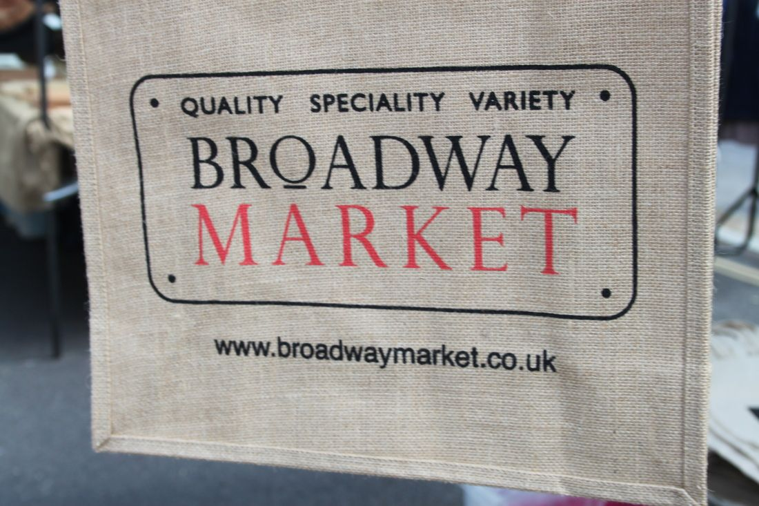 Broadway Market has more than earnt its reputation as the one of the best food destinations in London. Home to a lively community of traders, food producers and artisans, each Saturday this East London market attracts thousands with its street fare atmosphere, promise of unusual vintage finds, and cornucopia of food and produce.