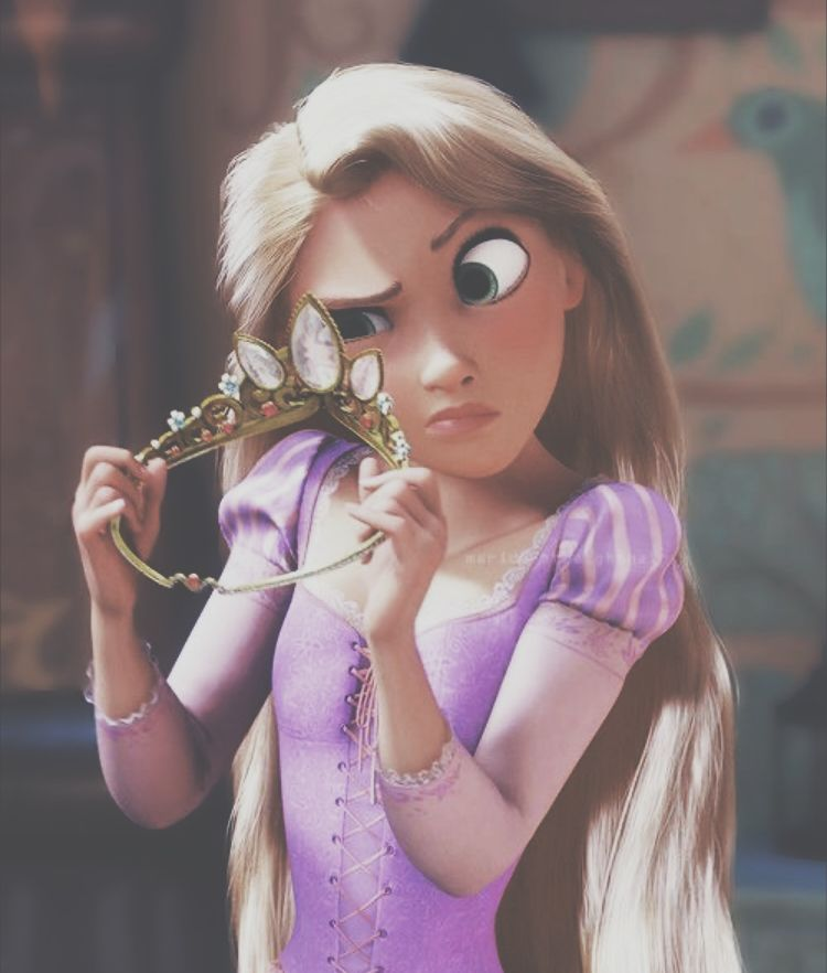 rapunzel profile pic in 2020   Disney princess cartoons