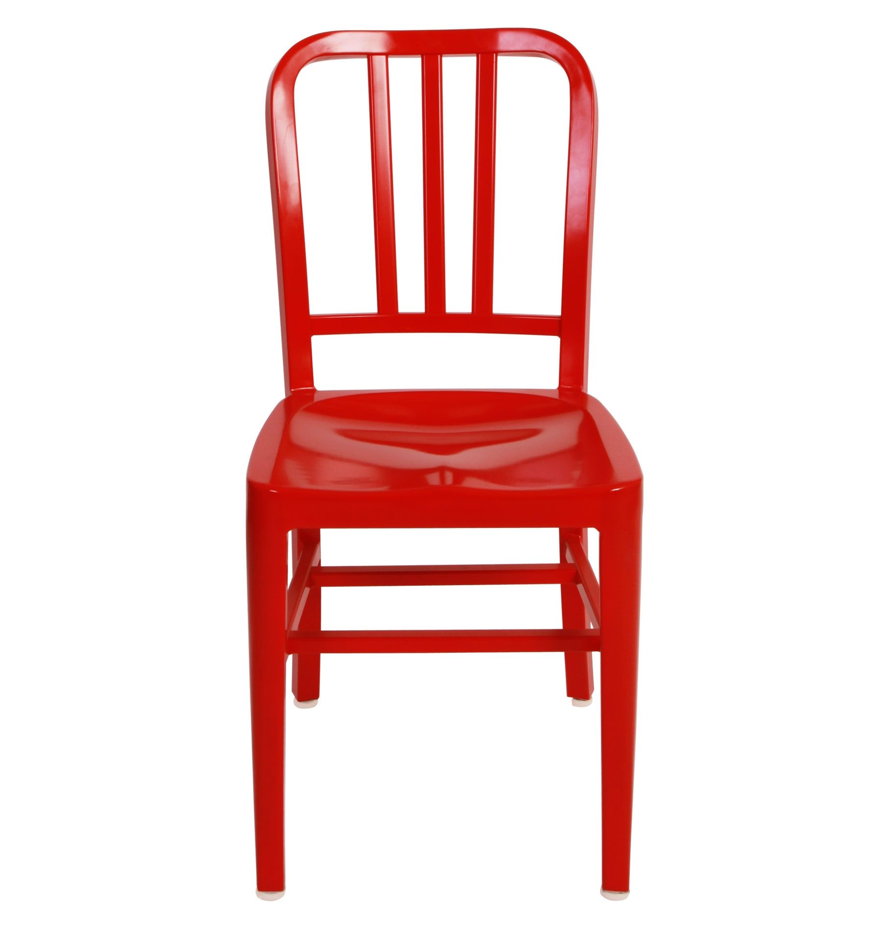 The Matt Blatt Replica Emeco US Navy Chair   Aluminium   Matt Blatt