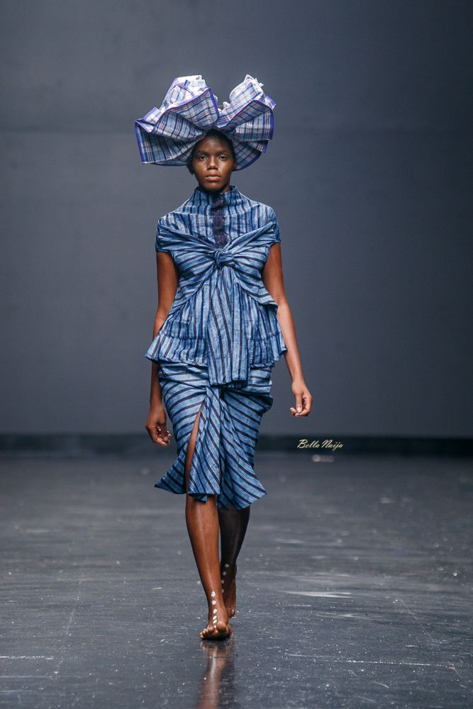 Heineken Lagos Fashion Week 2018 Runway Day 3 Nkwo Bellanaija Fashion Fashion Week 2018 Nigerian Fashion Designers
